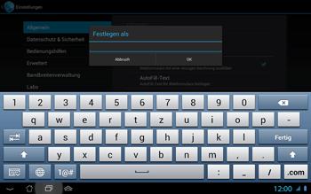 Asus Padfone 2 - Internet - Apn-Einstellungen - 23 / 25