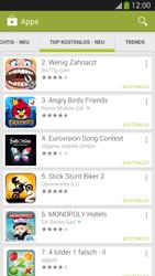Samsung Galaxy S4 LTE - Apps - Herunterladen - 10 / 20