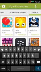 Alcatel One Touch Idol Mini - Apps - Installieren von Apps - Schritt 16
