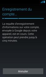 Bouygues Telecom Bs 402 - Premiers pas - Créer un compte - Étape 23