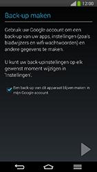 LG D955 G Flex - apps - account instellen - stap 24