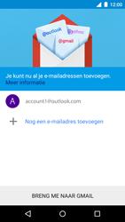 Motorola Moto G 3rd Gen. (2015) - E-mail - Handmatig instellen - Stap 17