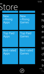 Nokia Lumia 630 - Applications - Download apps - Step 10