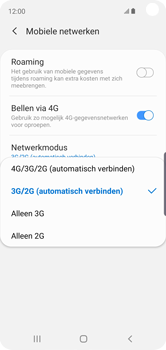 Samsung Galaxy S10e - internet - activeer 4G Internet - stap 7
