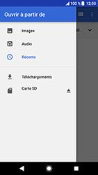 Sony Xperia XA2 - E-mails - Envoyer un e-mail - Étape 11