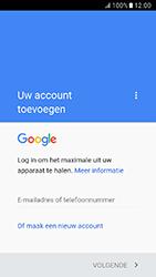Samsung Galaxy A3 (2017) - E-mail - e-mail instellen (gmail) - Stap 9