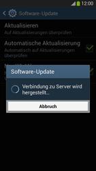Samsung SM-G3815 Galaxy Express 2 - Software - Installieren von Software-Updates - Schritt 9