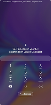 Samsung galaxy-a7-dual-sim-sm-a750fn-android-pie - Instellingen aanpassen - Nieuw toestel instellen - Stap 4