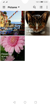 Huawei Mate 20 - MMS - envoi d'images - Étape 16