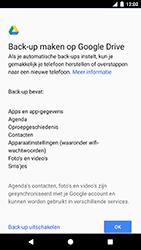 Google Google Pixel XL - apps - account instellen - stap 17