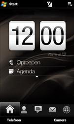 HTC T5353 Touch Diamond II - Bluetooth - Headset, carkit verbinding - Stap 1