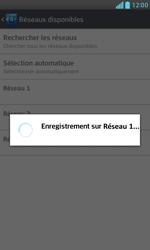 LG E975 Optimus G - Réseau - utilisation à l'étranger - Étape 13