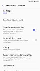 Samsung Galaxy J5 (2017) - internet - handmatig instellen - stap 25