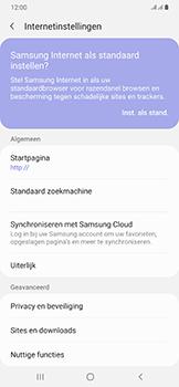 Samsung Galaxy A50 - Internet - handmatig instellen - Stap 28