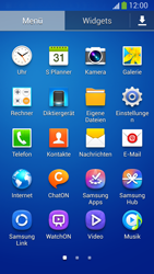 Samsung I9295 Galaxy S4 Active - Bluetooth - Geräte koppeln - Schritt 5