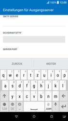 HTC One M9 - E-Mail - Konto einrichten - 1 / 1