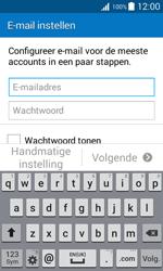 Samsung Galaxy Xcover 3 (SM-G388F) - E-mail - Handmatig instellen - Stap 6
