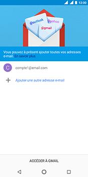 Nokia 5.1 - E-mail - Configuration manuelle - Étape 21