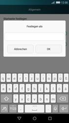 Huawei P8 Lite - Internet - Apn-Einstellungen - 26 / 27