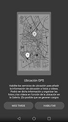 Huawei P10 Lite - Funciones básicas - Uso de la camára - Paso 5