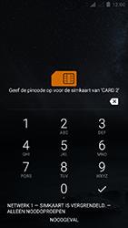 Nokia 3 - Android Oreo - Internet - handmatig instellen - Stap 37