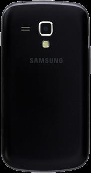Samsung Galaxy Trend Plus - SIM-Karte - Einlegen - 2 / 9