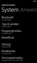 Nokia Lumia 1020 - Internet - Apn-Einstellungen - 0 / 0