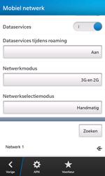 BlackBerry Z10 - Netwerk - gebruik in het buitenland - Stap 13