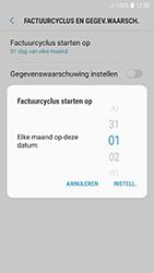Samsung Galaxy A5 (2017) - Oreo - internet - mobiele data managen - stap 8