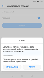 Huawei P10 - E-mail - 032c. Email wizard - Outlook - Fase 6