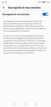 Huawei P20 - Aller plus loin - Gérer vos données depuis le portable - Étape 10