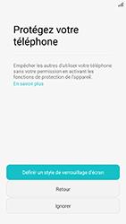 Huawei Nova - Premiers pas - Créer un compte - Étape 27