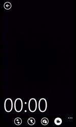 Nokia Lumia 925 - Photos, vidéos, musique - Créer une vidéo - Étape 12