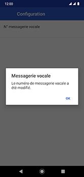 Xiaomi Mi A2 Lite - Messagerie vocale - configuration manuelle - Étape 13