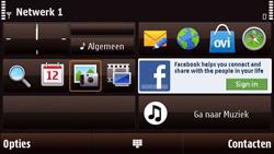 Nokia N97 Mini - Netwerk - gebruik in het buitenland - Stap 14