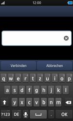 Samsung S8500 Wave - WLAN - Manuelle Konfiguration - Schritt 7