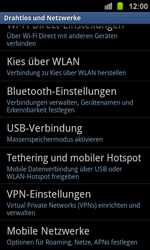 Samsung Galaxy Ace 2 - Internet - Apn-Einstellungen - 5 / 22