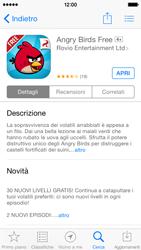 Apple iPhone 5c iOS 8 - Applicazioni - installazione delle applicazioni - Fase 18