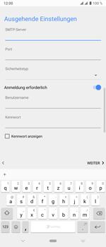 Sony Xperia 10 Plus - E-Mail - Konto einrichten - Schritt 16