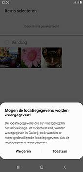 Samsung Galaxy J6 Plus - E-mail - e-mail versturen - Stap 14