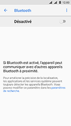 Nokia 3 - Android Oreo - Bluetooth - connexion Bluetooth - Étape 8