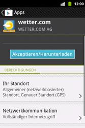Samsung Galaxy Xcover - Apps - Herunterladen - 14 / 22