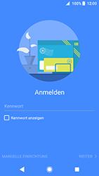 Sony Xperia XA2 - E-Mail - Konto einrichten - 8 / 25