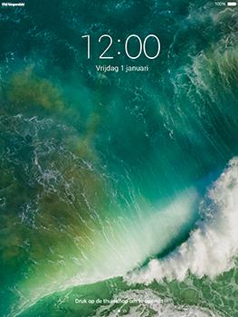 Apple ipad-pro-9-7-inch-met-ios10-model-a1674 - Internet - Handmatig instellen - Stap 14