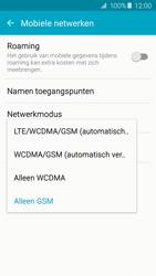 Samsung Galaxy A3 (2016) - 4G instellen  - Toestel instellen voor 4G - Stap 6