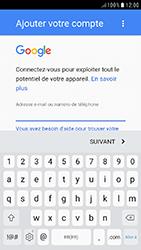 Samsung Galaxy J5 (2017) - E-mails - Ajouter ou modifier votre compte Gmail - Étape 10