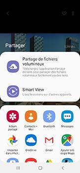 Samsung Galaxy A20e - Photos, vidéos, musique - Prendre une photo - Étape 16