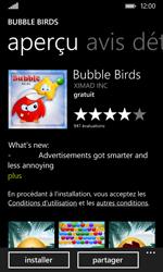 Nokia Lumia 530 - Applications - Télécharger une application - Étape 16