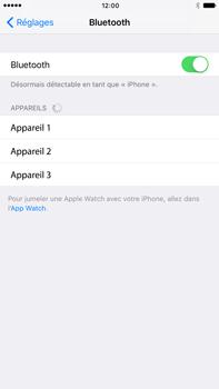 Apple Apple iPhone 7 Plus - Bluetooth - Jumelage d