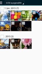 Samsung A500FU Galaxy A5 - E-Mail - E-Mail versenden - Schritt 14